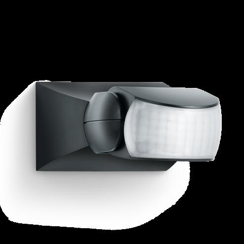IS1B-Bewegingsmelder 120° zwart-Steinel