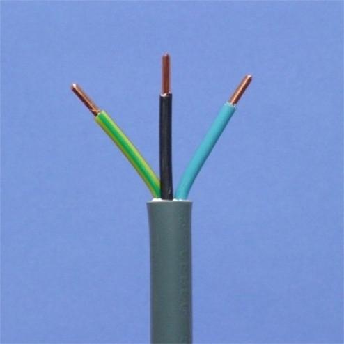 XVB3G1,5-XVB 3G1,5 /meter-