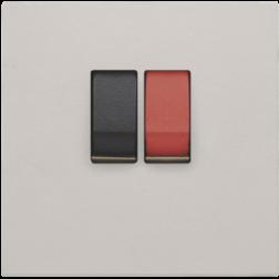 Centraalplaat luidspreker Light Grey 102-69801