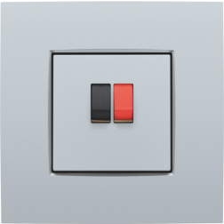 Centraalplaat luidspreker Sterling 121-69801