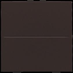 Toets RF / Domotica Dark Brown 124-00001