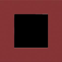 Afdekplaat Natural Red 152-76100