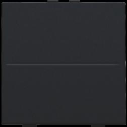 Toets RF / Domotica Black Coated 161-00001