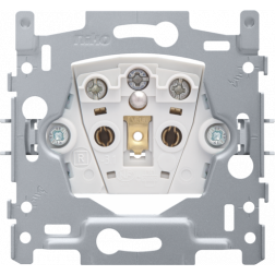 Sokkel Stopcontact 28,5mm  170-33100