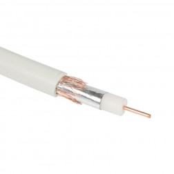 Coax Telenet indoor PVC6