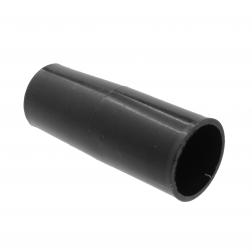 Mof PVC 20mm zwart