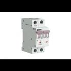 L9C624-Automaat 2P 6A-Teconex