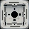 Opbouwdoos L,Grey Light Grey 102-77100