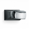 Bewegingsmelder 120° zwart