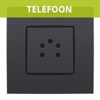 niko telefoon aansluitingen