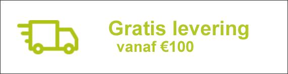 Tecshop - gratis verzending vanaf 100€